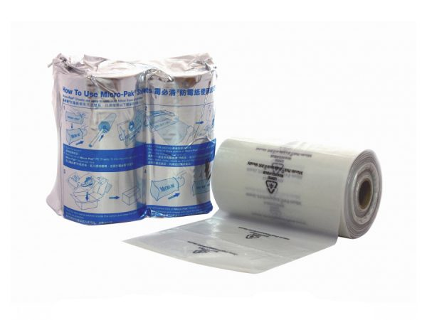 Antimicrobial/anti mold products micro-pak pe sheets
