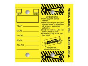 Etichete inserate